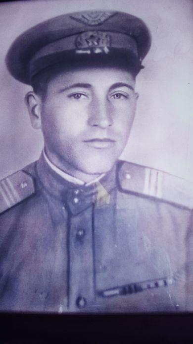 Малинин Александр Иванович