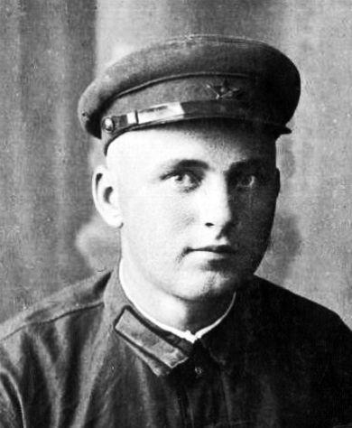 Осипов Михаил Николаевич