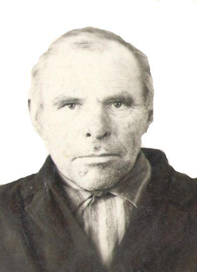 Звягин Василий Иванович