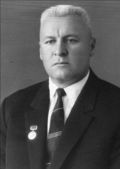 Жилинский Герман Борисович