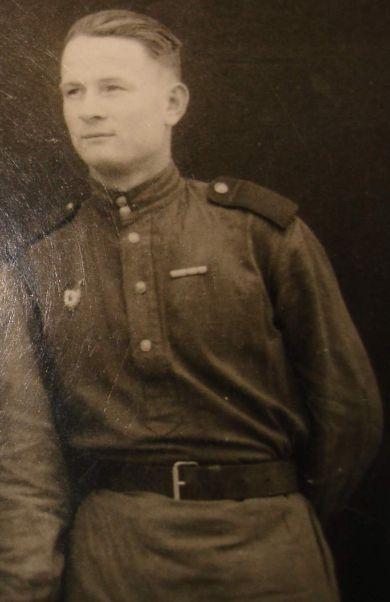 Филютович Вениамин Войцехович