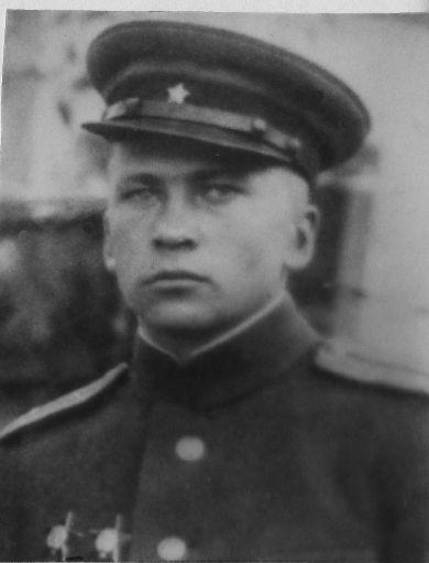 Степанов Юрий Сергеевич