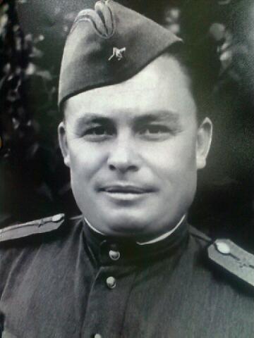 Лифанов Михаил Александрович