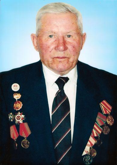 Сульдин Василий Петрович