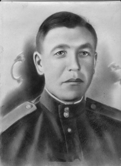 Николаев Илья Прокопьевич
