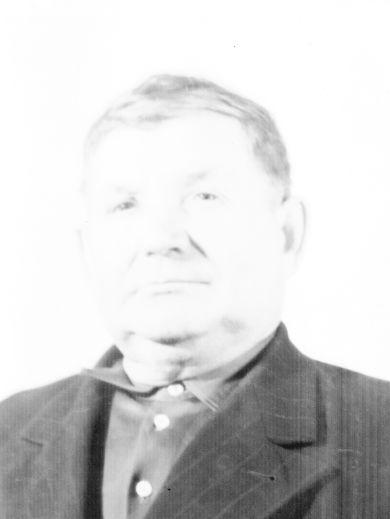Сорокин Иван Николаевич