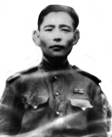 Алимбаев Касым Нургалиевич