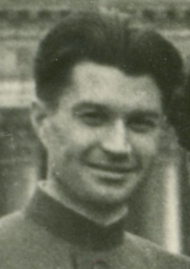 Бодров Николай Аркадьевич