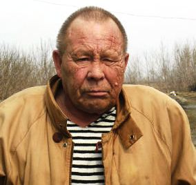 Аксёнов Виктор Иванович