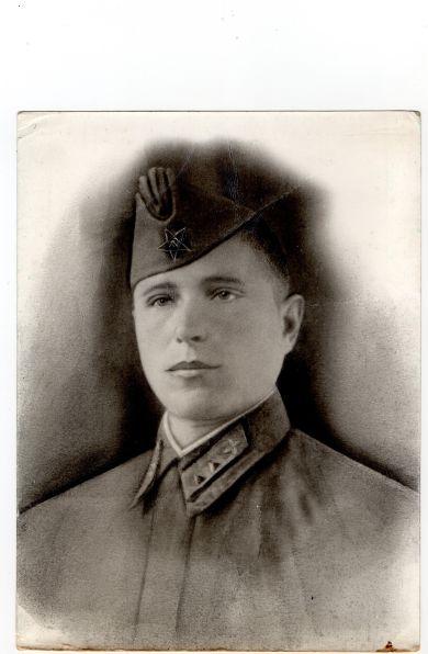 Бирюков Иван Григорьевич