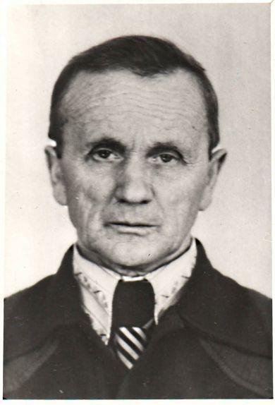 Герасимов Дмитрий Григорьевич