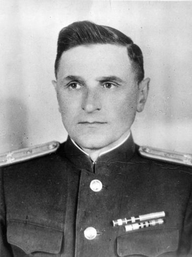 Скубай Николай Семенович