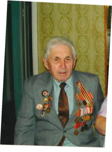 Ефимов Михаил Иванович