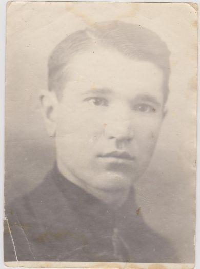 Никитин Георгий Алексеевич