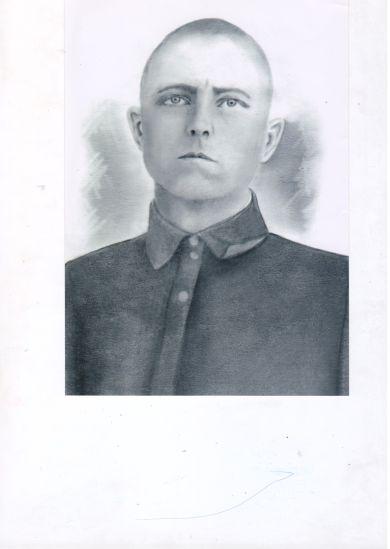 Новиков Василий Андреевич