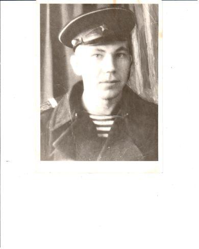 Маслов Петр Дмитриевич