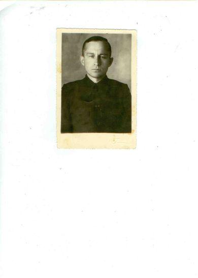Ордин Михей Евграфович
