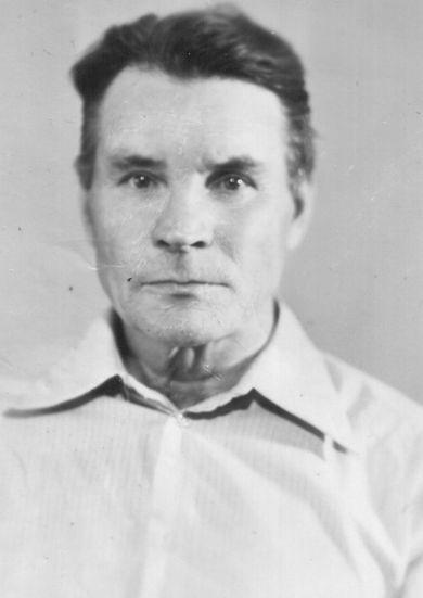 Кузьмин Николай Романович
