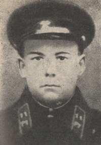 Рогозин Владимир Алексеевич