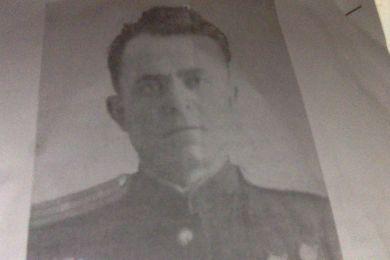 Леонов Павел Яковлеич