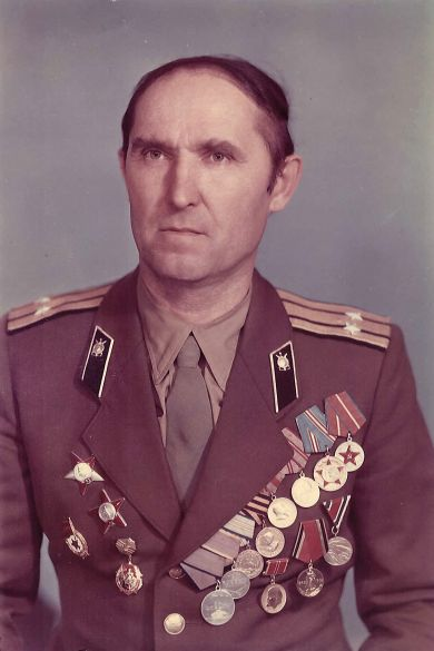 Лихацкий Василий Никитович