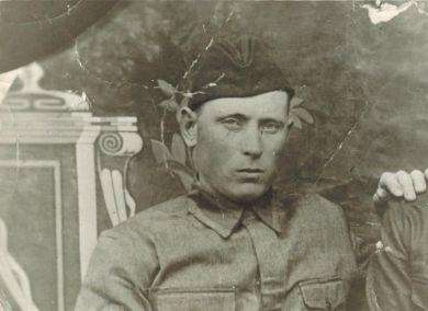Ермаков Павел Павлович