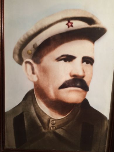 Новиков Иван Леонтьевич