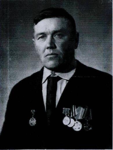 Шафиев Газимулла Калимуллович
