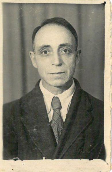 Варкель Борис Израйлевич