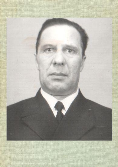 Лаганкин Фёдор Фомич