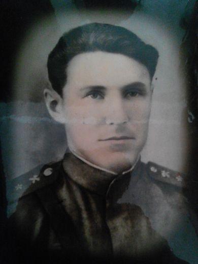 Ходов Виктор Николаевич