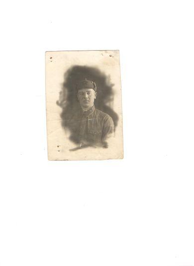 Мельников Алексей Алексеевич