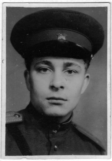 Анисимов Владислав Сергеевич