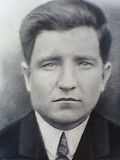 Мосев Петр Иванович