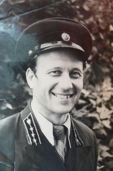 Басков Алексей Николаевич