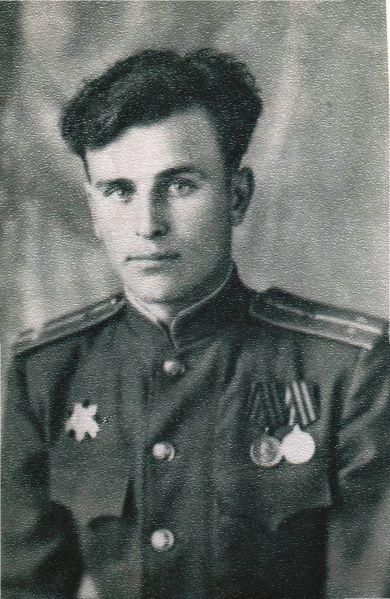 Нечаев Александр Владимирович