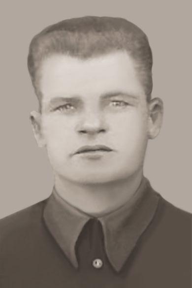 Фирсов Василий Михайлович