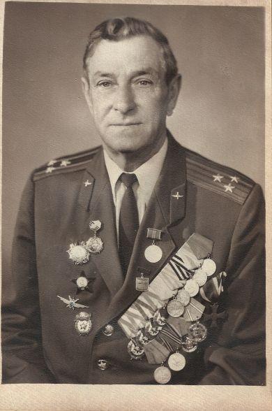 Карабутов Георгий Семенович