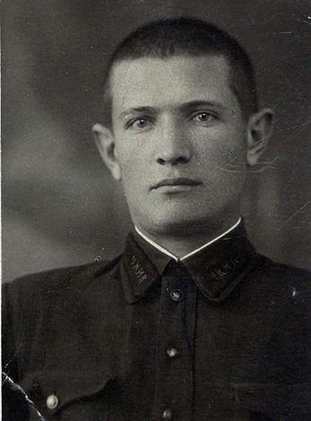 Силаев Леонид Николаевич