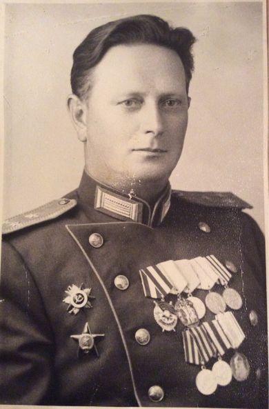 Хонин Николай Андреевич