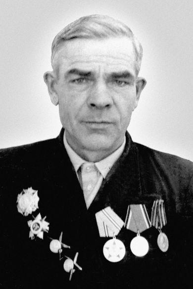 Страхов Борис Иванович