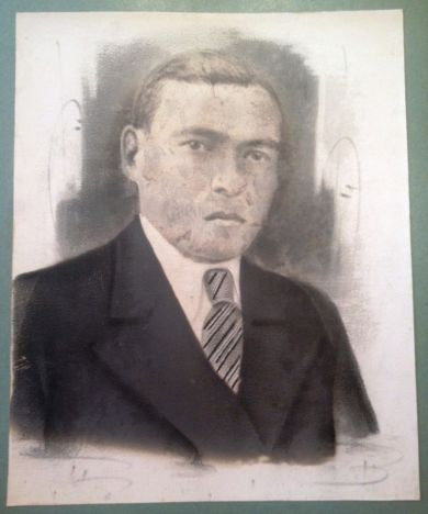 Ширяев Александр Алексеевич