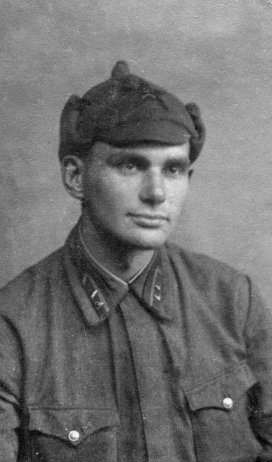 Ягодкин Виктор Иванович