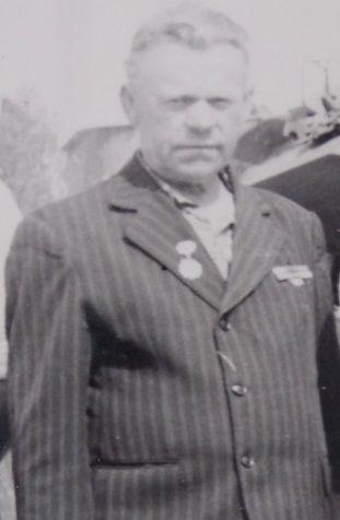 Ходыкин Павел Емельянович