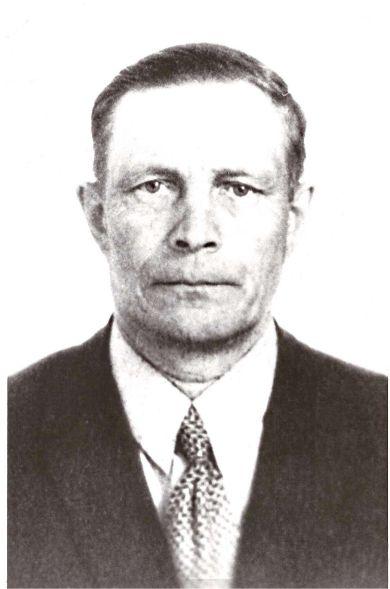 Остренин Петр Иванович