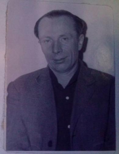 Накропин Павел Николаевич