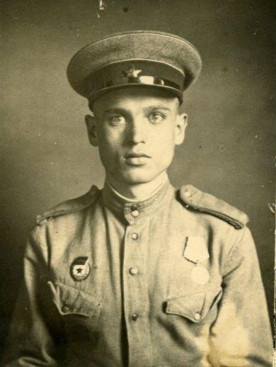 Филиппов Аркадий Константинович