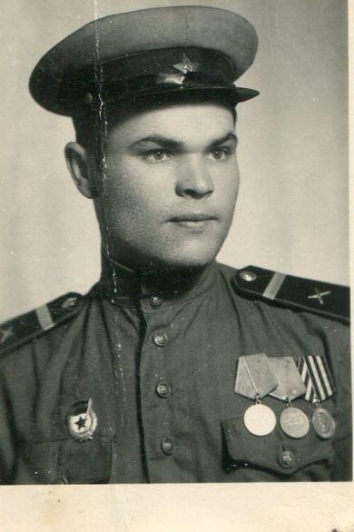 Коновченко Иван Сергеевич