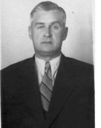 Медведев Лев Владимирович