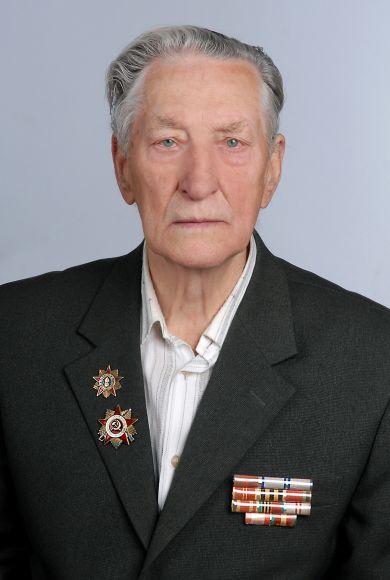 Щербаков Иван Андреевич